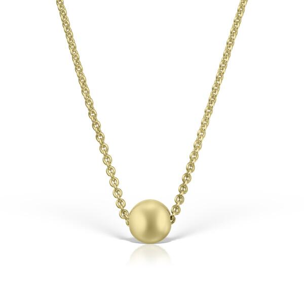 Colier din aur Special Sphere