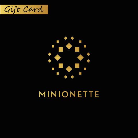 gift-card-minionette