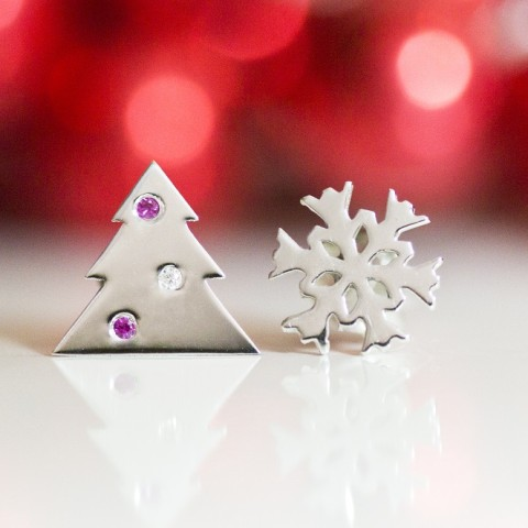 Cercei Christamas Tree & Snowflake_small