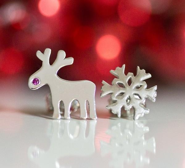 Cercei Rudolf & Snowflake_small