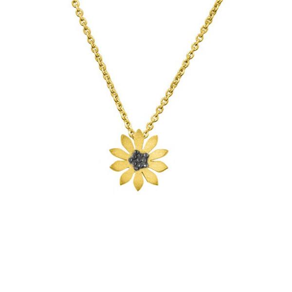 Colier Sunflower