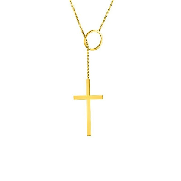 colier the cross