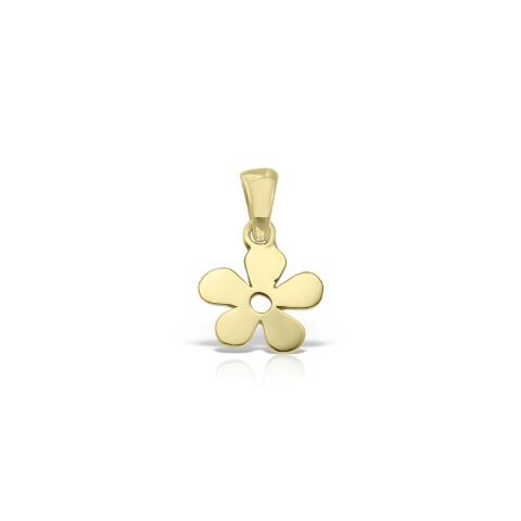 Pandantiv aur floare de Nu Ma Uita