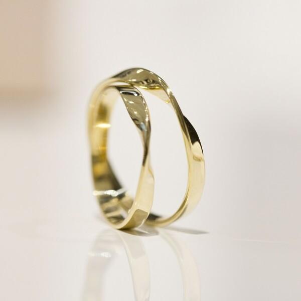 Verighete din aur Eternal Vows